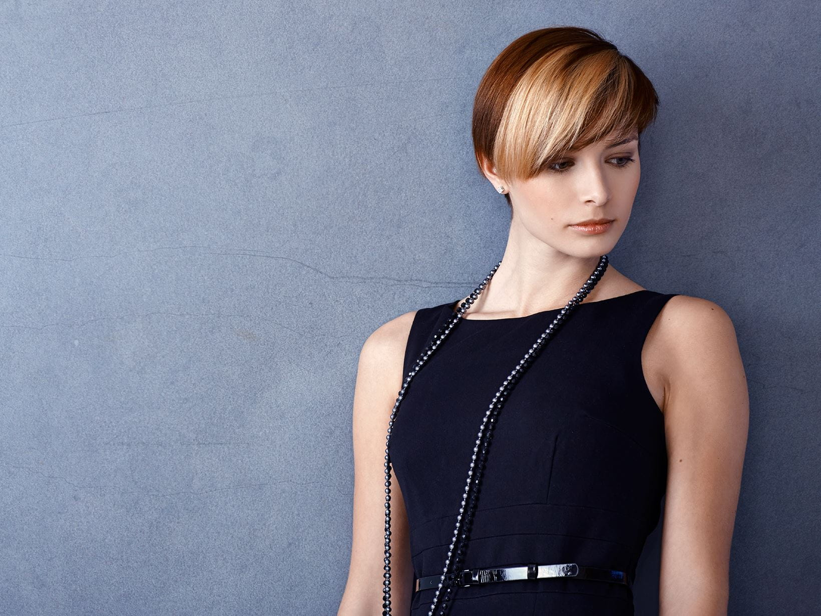 Frisurentrend Pixie Cut